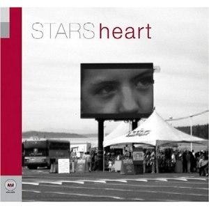 Heart (Stars album) - Image: Stars Heart