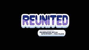 reunited steven universe wikipedia