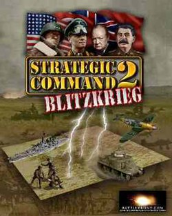 Blitzkrieg for PC ? GameFAQs. Description. Strategic Command 2