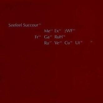 Succour (album) - Image: Succourfrontcover