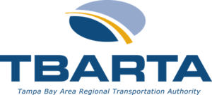 Tampa Bay Area Regional Transportation Authority - Image: TBARTA logo