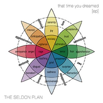 That Time You Dreamed EP - Image: TSP That Time Dream