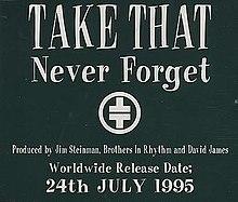 Couverture unique du CD promo britannique