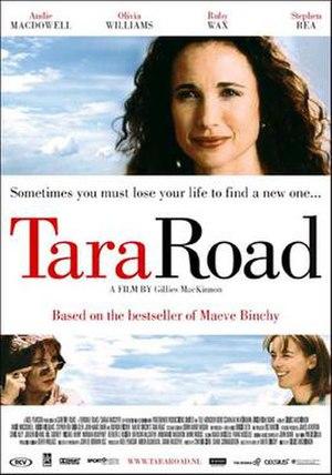 Tara Road (film) - Image: Tara Road