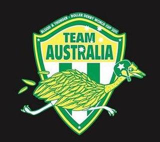 Team Australia (roller derby)