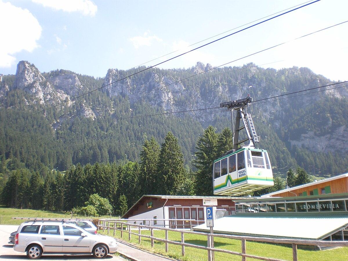 Car In German >> Tegelberg Cable Car - Wikipedia