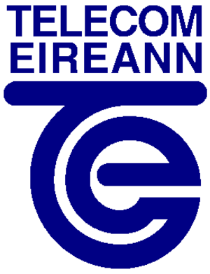 Telecom Éireann - Image: Telecom Éireann