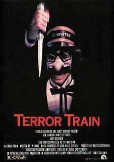 <i>Terror Train</i>