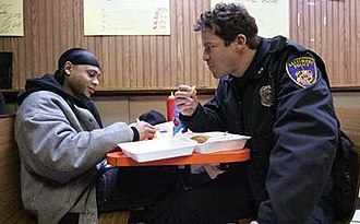A New Day (The Wire) - Image: The Wire 48