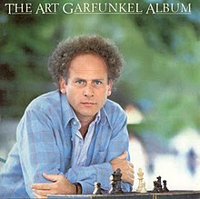 The Art Garfunkel Album cover.jpeg
