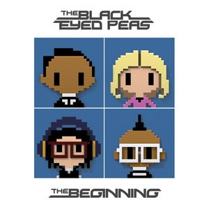 The Beginning (The Black Eyed Peas album) - Image: The Beginning (The Black Eyed Peas album)