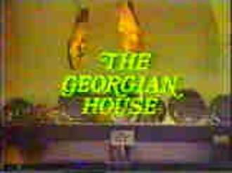 The Georgian House - Image: The Georgian House 1976