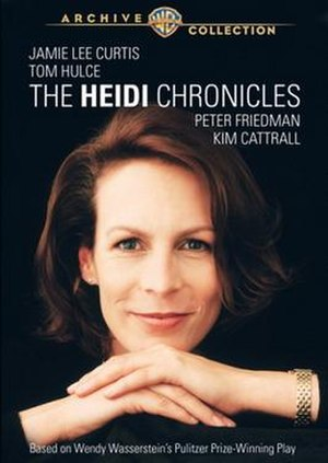 The Heidi Chronicles (film) - Image: The Heidi Chronicles (film)