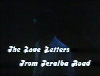 <i>The Love Letters from Teralba Road</i>