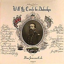 The Nitty Gritty Dirt Band-Will the Circle Be Unbroken (album cover).jpg