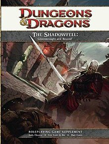The Shadowfell: Gloomwrought and Beyond - Wikipedia