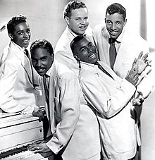 The Solitaires in 1954.jpg