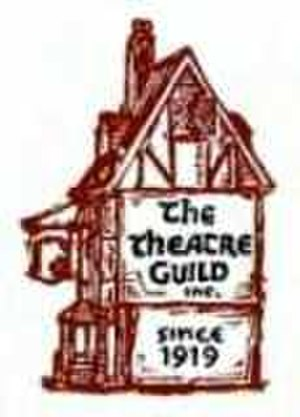 Theatre Guild - Image: Theatre Guild Logo