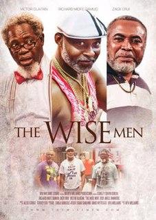 <i>Three Wise Men</i> (2016 film)