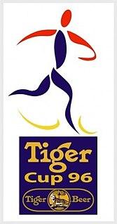 1996 AFF Championship Piala Tiger 1996