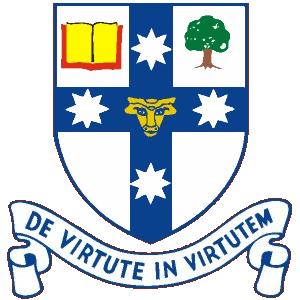 Illawarra Grammar School - Image: Tigs logo