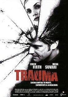trauma 2004 film wikipedia