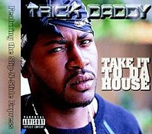 Trick Daddy Book Of Thugs Album
