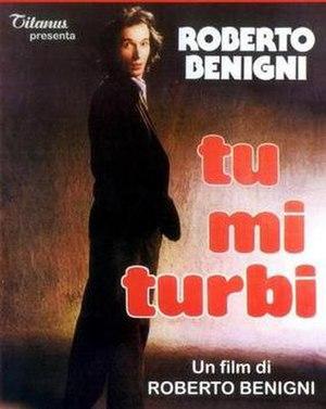Tu mi turbi - Image: Tu mi turbi