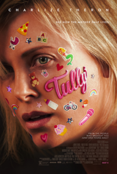Picture of a movie: Tully