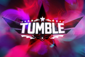 Tumble (TV series) - Image: Tumbletitle