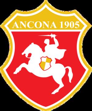 U.S. Ancona 1905 - Image: U.S. Ancona 1905 new logo