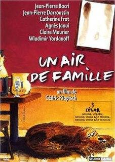 1996 film by Cédric Klapisch