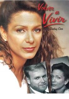 <i>Volver a vivir</i> (TV series) telenovela