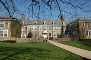 Wilmington Friends School - Image: WFS2007
