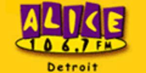 WDTW-FM - Image: WLLC FM