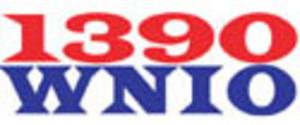 WNIO - Image: WNIO logo