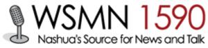 WSMN - Image: WSMN logo