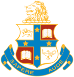 Wesley College, Melbourne creSt Source: www.wesleycollege.net/ (Wesley College website)