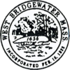 Official seal of West Bridgewater, Massachusetts