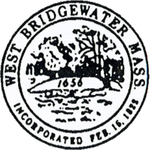 West Bridgewater, Massachusetts - Image: West Bridgewater MA seal