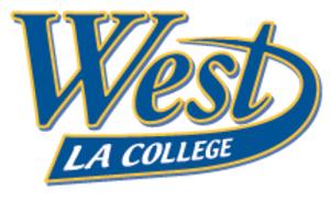 West Los Angeles College - Image: West Los Angeles College logo