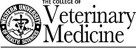 Western University College of Veterinary Medicine logo.jpeg