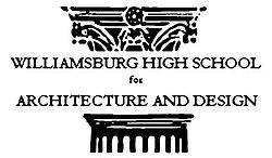 Williamsburg High School for Architecture and Design Wikipedia