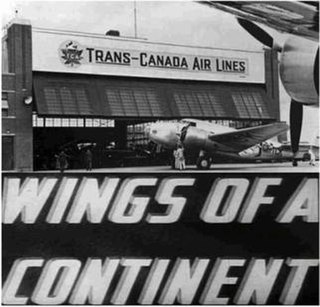 <i>Wings of a Continent</i> 1941 short film