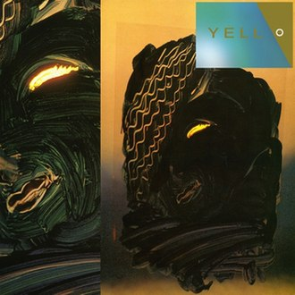 Stella (album) - Image: Yello Stella CD cover