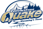 Yellowstone Quake logo.png