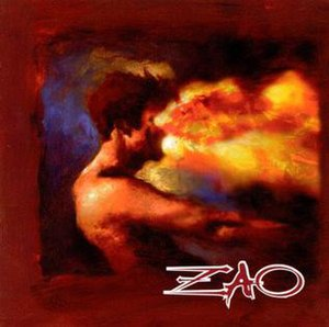 Where Blood and Fire Bring Rest - Image: Zao Where Blood And Fire Bring Rest