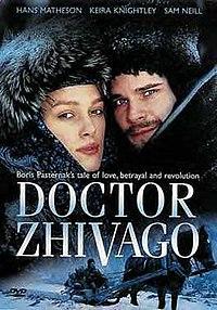 doctor jivago 2002