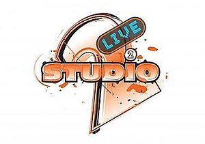 Studio 2 LIVE - Image: Zstudio 2