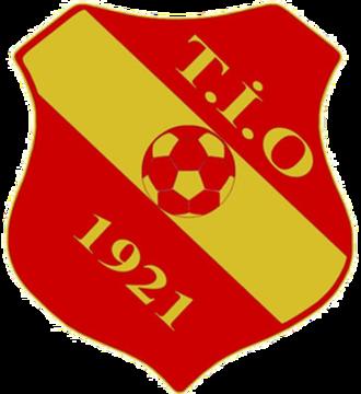 Trabzon İdmanocağı - Image: İdmanocağı logo